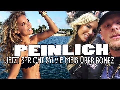 SYLVIE MEIS & BONEZ MC ❤ Das war der peinlichste Moment !