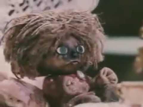 Домовёнок Кузя - Приключения Домовёнка (1 серия) #мультфильм #советские #детский