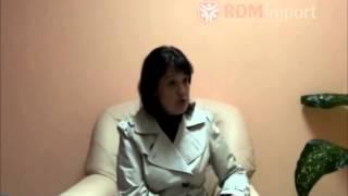 Галина Ирина  оформила кредитную сделку в RDM-Import  (отзывы о РДМ-Импорт)