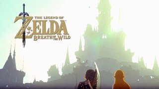 ZELDA BREATH OF THE WILD #10 - O FINAL, EM HYRULE CASTLE! (Gameplay Ao Vivo)