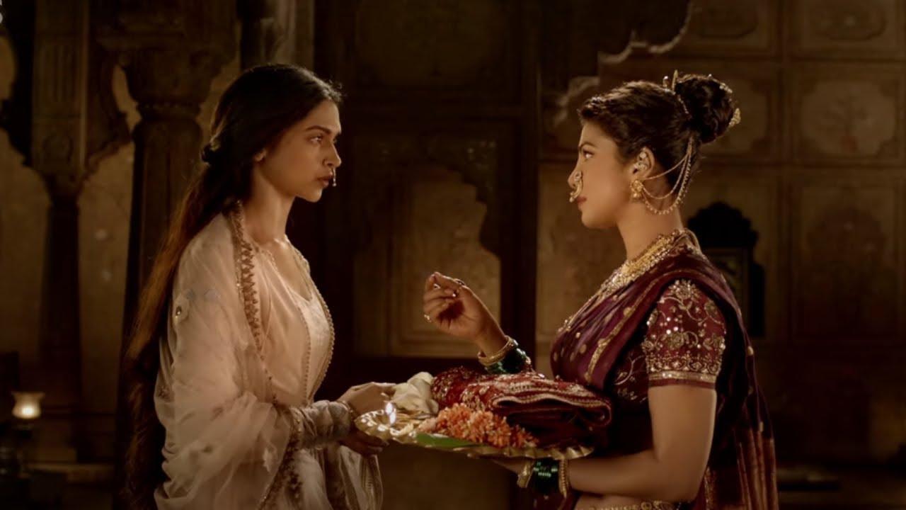 Download Bajirao Mastani - Most Watched Scenes - Ranveer Singh, Deepika Padukone & Priyanka Chopra