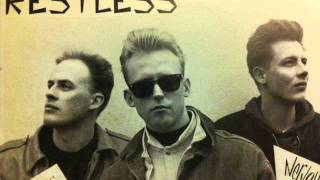 Restless - Love Crazy Baby
