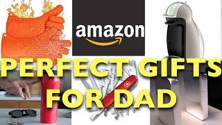 5 Perfect Fathers Day Gifts On Amazon 2017 | Amazing Gadgets