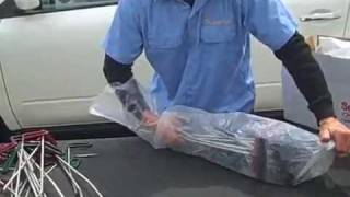 Paintless Dent Removal Tools