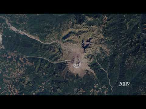 NASA | Mount St. Helens: Thirty Years Later