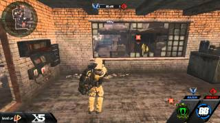 DMC Warface #2 Razer vs BBHost Fase de Grupos - Factory