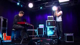 Archive - Blood In Numbers - Le Live