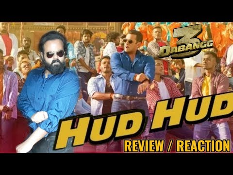dabangg3-:-hud-hud-song-|-review-|-reaction-|-salman-khan-|-baap-of-all-songs-|-blockbuster