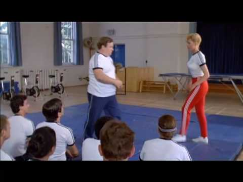 Police academy 1 funny scenes streaming vf
