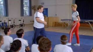 Police academy 1 funny scenes