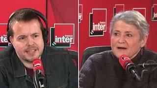 Geneviève Fraisse, philosophe de la pensée féministe, invitée de Nicolas Demorand