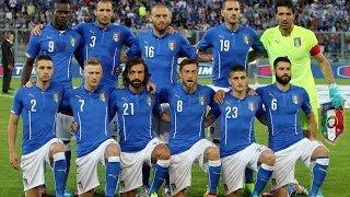 Highlights: Italia-Lussemburgo 1-1 (4 giugno 2014)