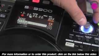 DENON SC3900 Engine Software with iPad & iOS   agiprodj.com