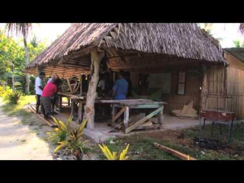 3  Kiribati Reitaki Series   Volunteers in Remote Locations