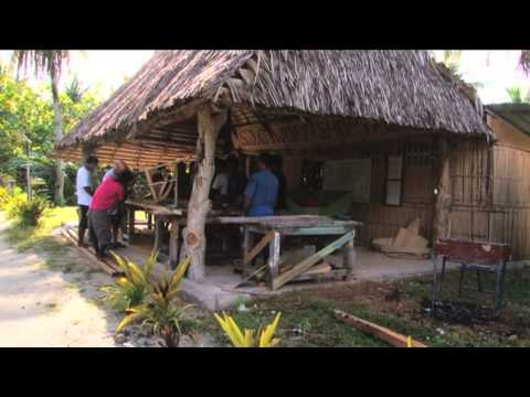 3  Kiribati Reitaki Series   Volunteers in Remote Locations