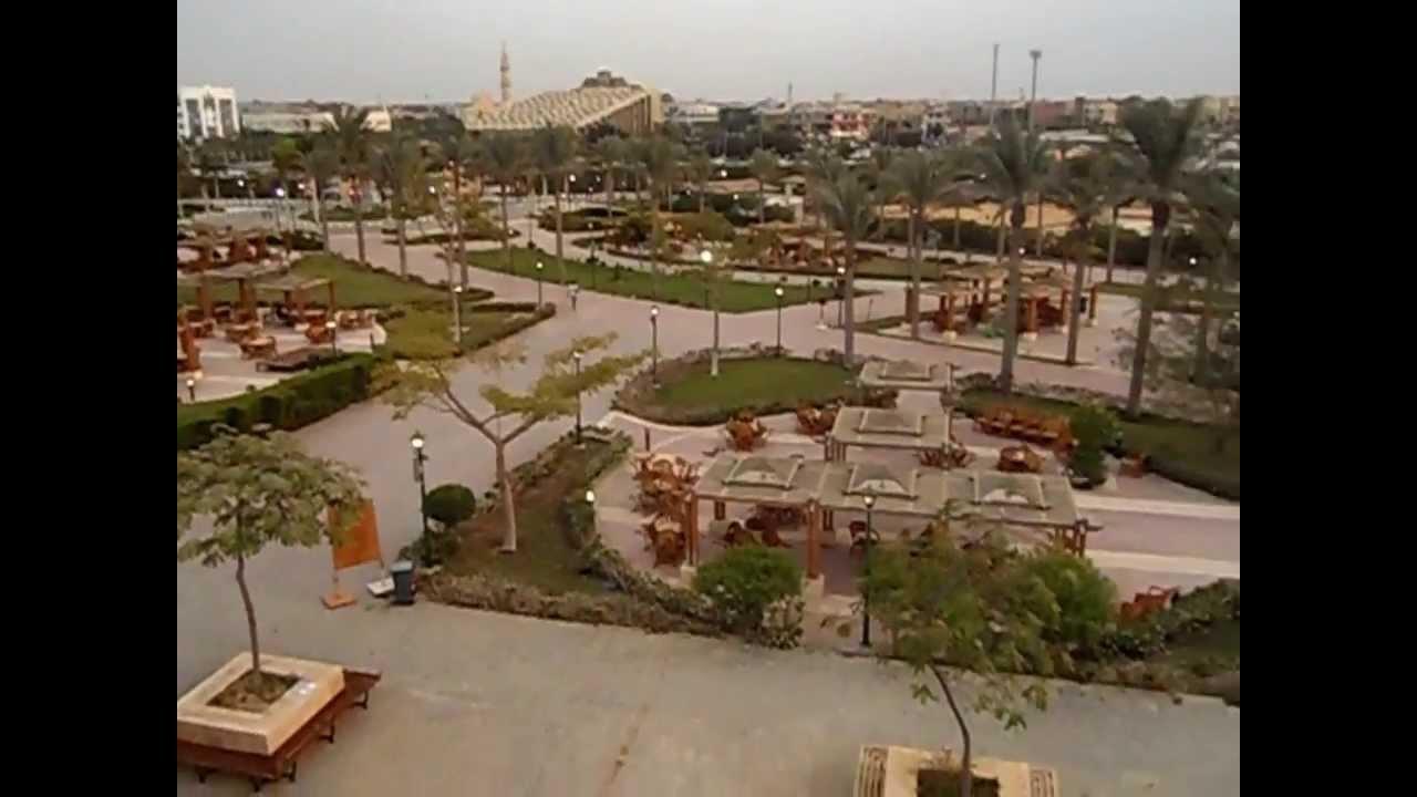 نادي نقابة المهندسين بمدينة 6 من أكتوبر