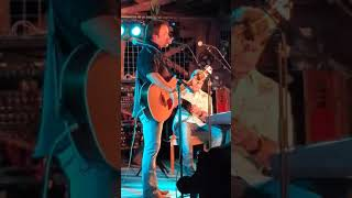 Live (The Barn at Paint Fork) Larry Stewart (Bluest Eyes in Texas)