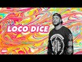 Loco Dice set 2018 tribute tracks   DJ MACC