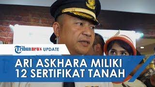 Dipecat dari Jabatan Dirut Garuda Indonesia, Ari Askhara Ternyata Punya 12 Sertifikat Tanah di Bali