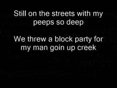 Nas - Shootouts Lyrics