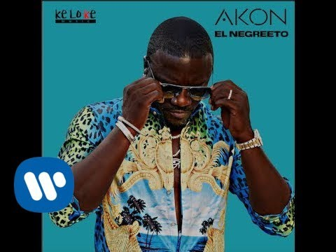 AKON - Get Money (Feat. Anuel AA)