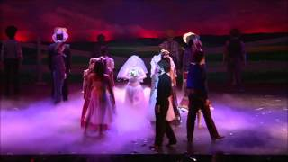 Dream Ballet - OKLAHOMA! - Staples Players