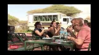 Circuit inoubliable en Tanzanie / Kenya