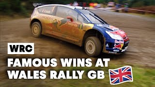 Down To The Wire In The History Of Wales Rally Great Britain | WRC 2019