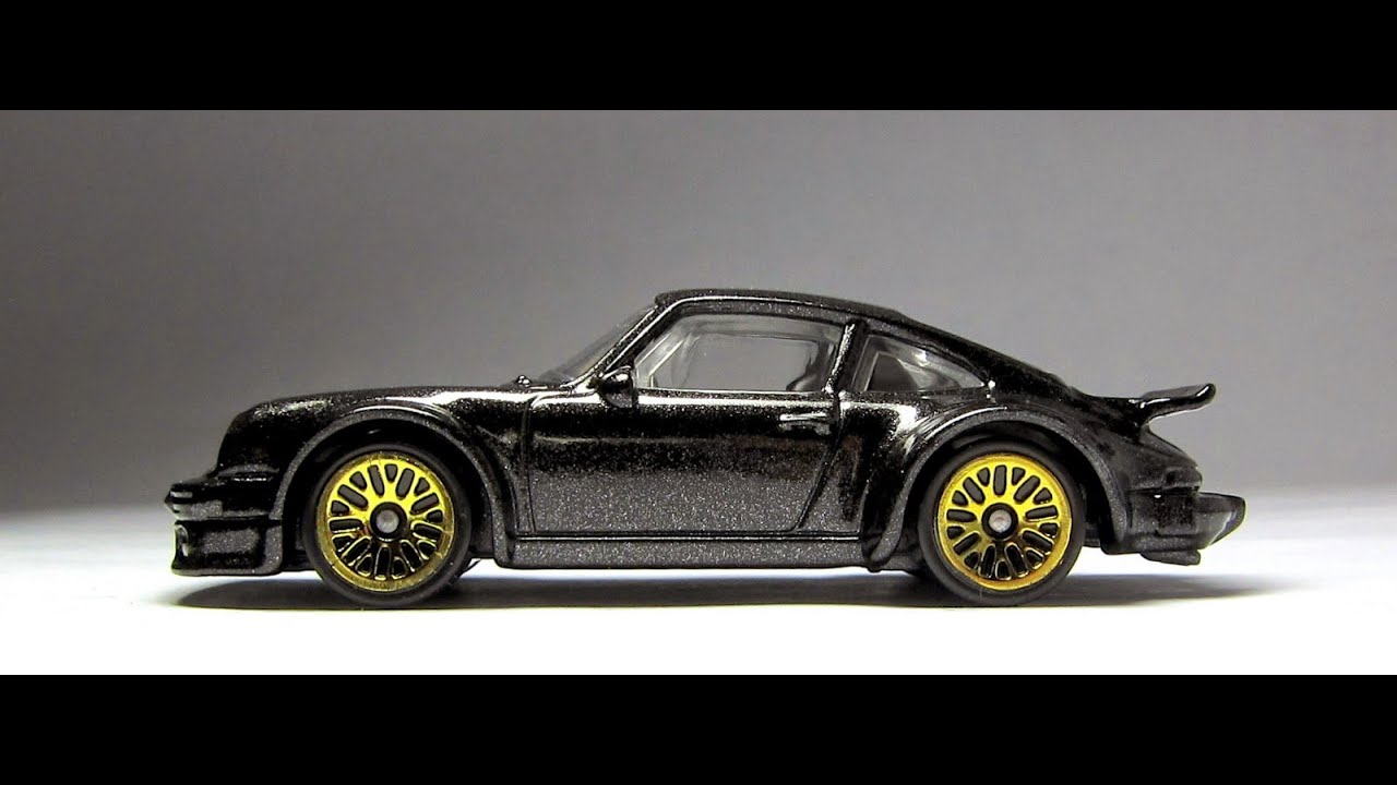 hot wheels 2015 porsche 934 turbo rsr preview youtube. Black Bedroom Furniture Sets. Home Design Ideas