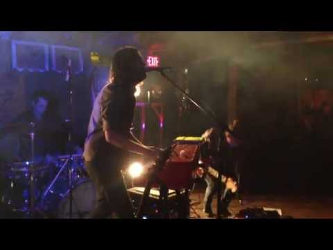 SUNBEARS!: All You Need Is Sleep (Live at New World Brewery, 11/01/14)