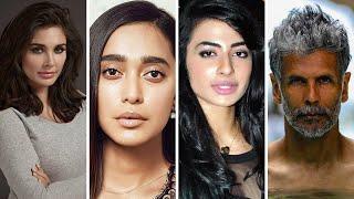 Four More Shots Please cast Shocking age and names || Kirti Kulhari ||