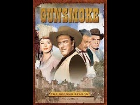 gunsmoke full half hour ep with adds bypass instructions included
