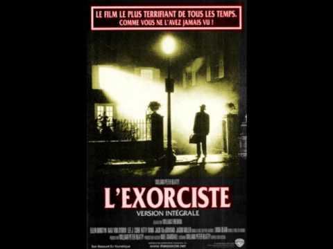 l'exorciste ( polymorphia ' krzysztof penderecki  1973
