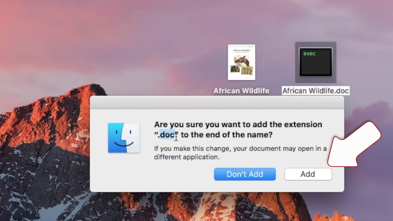 What To Do When A Document Won't Open on a Mac