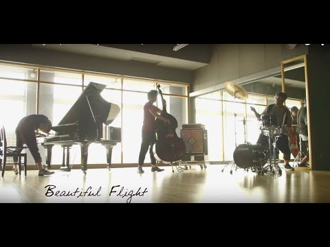 """""""Beautiful Flight"""" / performed by H ZETTRIO 【Official MV】"""