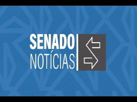 Edição da tarde: Senadores pedem apuração rigorosa para assassinato de vereadora