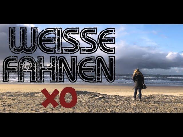 Silbermond - Weisse Fahnen Mr. & Mrs. XO Cover