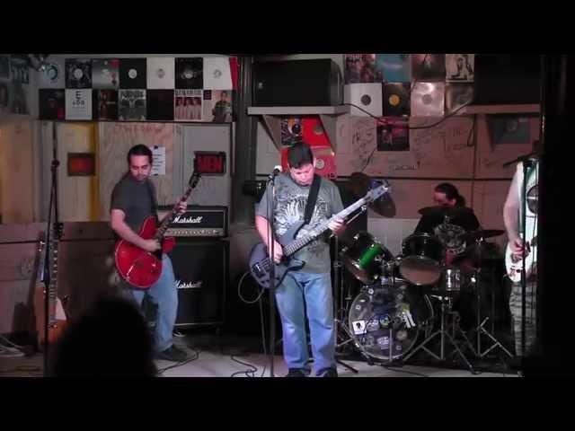 Miss You (Stones) -- Grant's Macon GA. Leonard Peltier Freedom Event 8.29.14