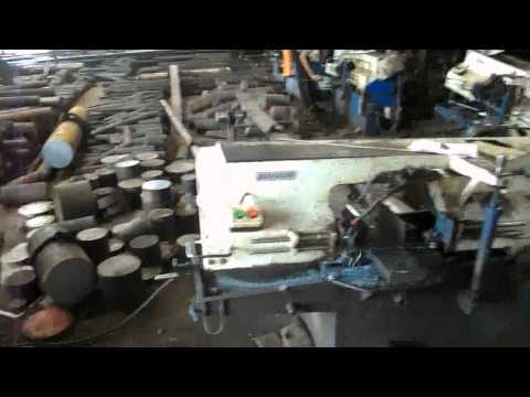 Krishna Steel Traders, Vadodara