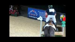 Horse World Live Express Eventing- Cross Country- Austin O