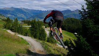 Live on Track:  Bikepark Serfaus Fiss Ladis | Felix Welt