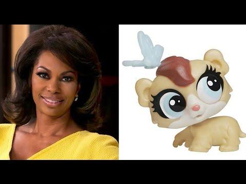 Fox News Anchor Sues Hasbro Over Toy