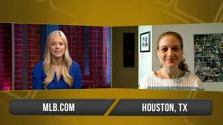 12:25 Live with Alexa Datt - 2/12/18: Alyson Footer has AL West predictions thumbnail
