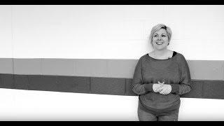 Harp & Bow Studio Vlog: Kristin