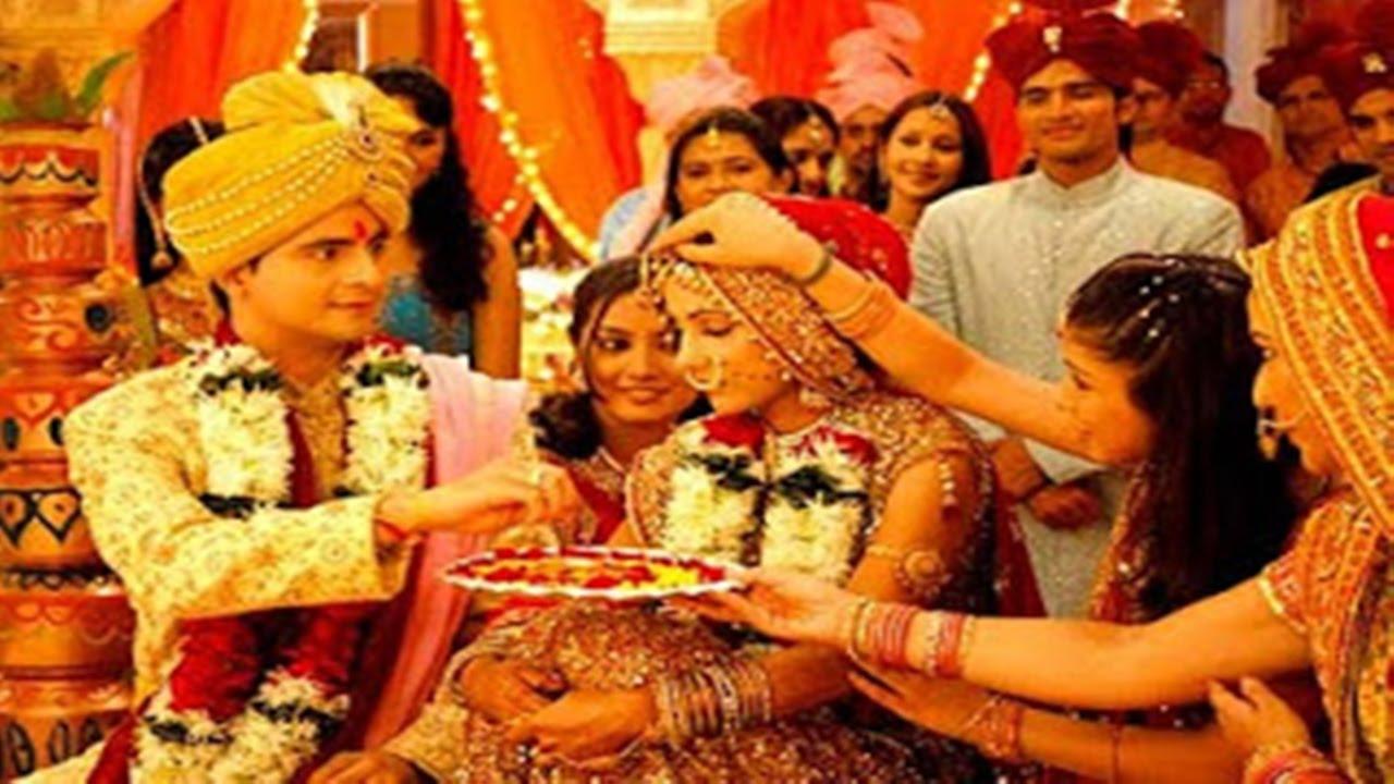 naitikakshara getting married once again in 'yeh rishta