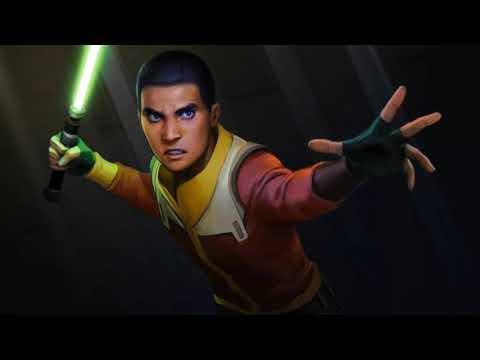 Star Wars - Ezra Bridger Complete Music Theme