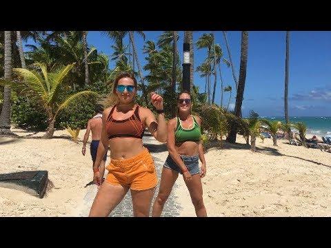 ECHA PA ACA - ZUMBA - Juan Magan, Pitbull, Rich The Kid ft. RJ Word