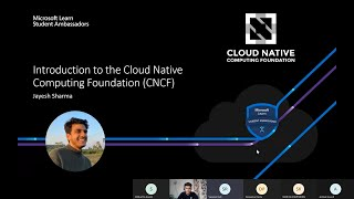 Introduction to Cloud Native and CNCF