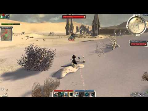 Guild Wars Nicholas the Traveler weekly farm - Topaz Crest 2016