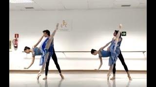 Centre de Dansa de Catalunya. Formación de Danza Clásica en Barcelona.